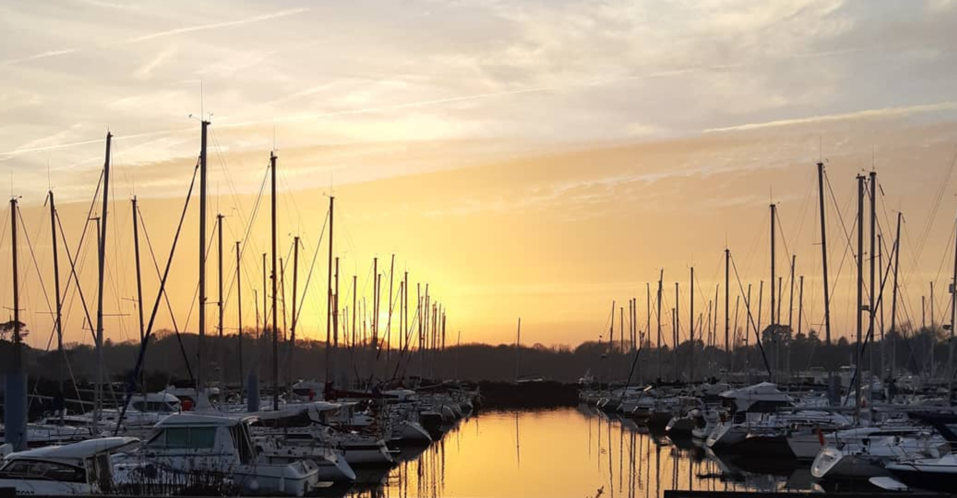 Kinawa : à deux pas de la marina