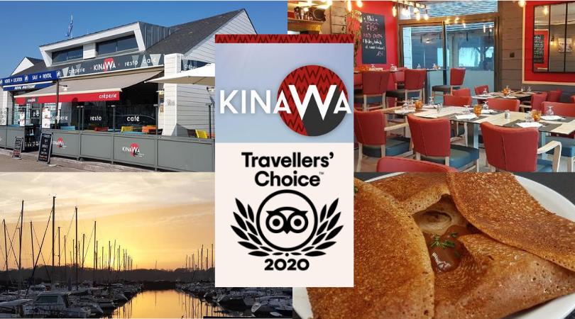 TripAdvisor : Kinawa dans le top 10%, des meilleurs restaurants du monde